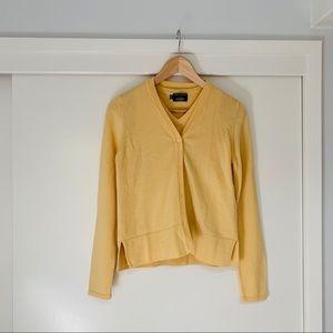 MARILYN ANSELM for HOBBS, 100% Merino Wool Sweater